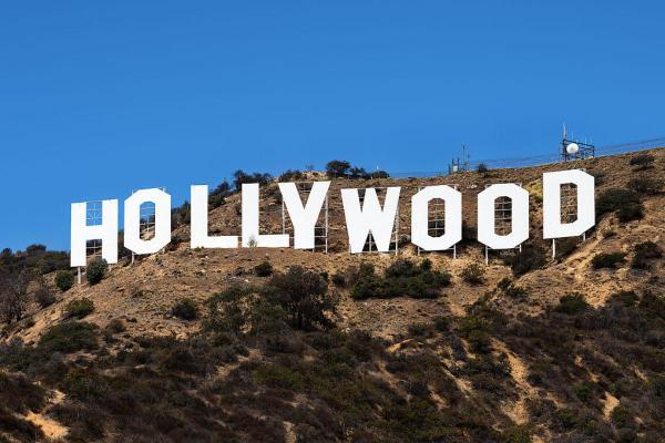 Hollywood Californien (CA)